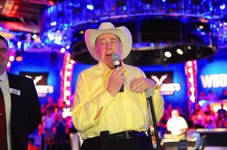 PokerNews izveštaj: Ne kači se sa Texas-om