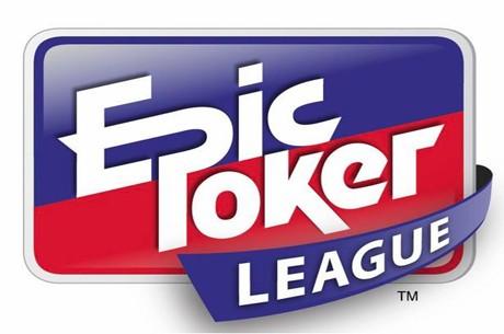 Sex svenskar inbjuda till Epic Poker League