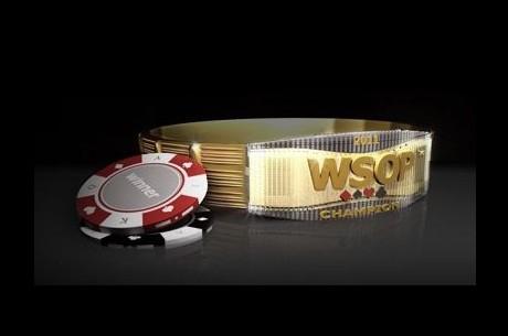 WSOP Main: Rikard Relander püsib mängus