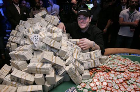 Pokerowy Teleexpress: Rekordowy WSOP, Reforma hazardu w Wielkiej Brytanii i więcej