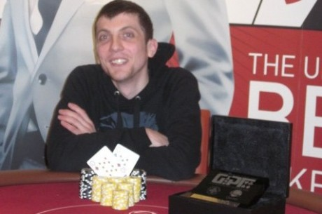 GUKPT Summer Series Sheffield & Southampton Results