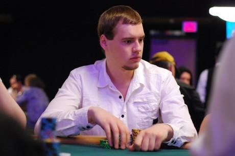 Lietuviškas WSOP: Lietuviškų natų trečioje dienoje tikrai bus