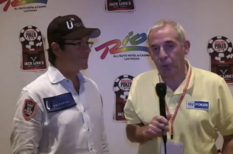 Tikay Interviews the Legends at the WSOP Part 2