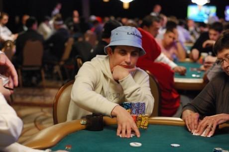 WSOP 2011:  Результати дня 2А + інтервью з російськими...