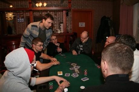 Juubel: Wismari pokkeriklubi pidas maha oma 150. turniiri!