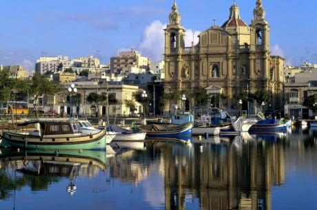 Малта се надигна срещу Гръцкия проектозакон за...