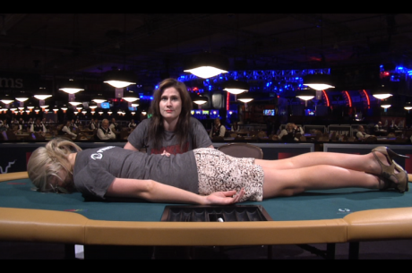 Around the WSOP with Lynn Gilmartin: Week #7