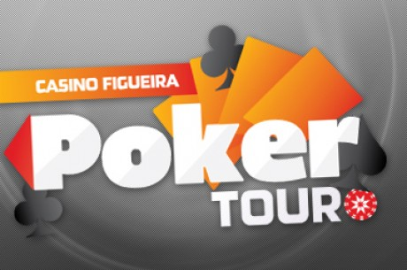 Arranca amanhã Etapa#7 do KnockOut Figueira Poker Tour