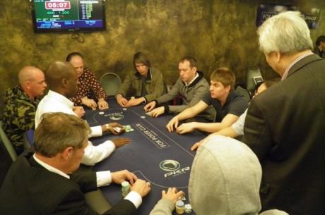 Fox Poker Club Announces London Calling Festival