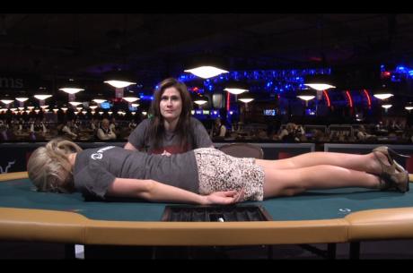 WSOP med Lynn Gilmartin: Videoer fra uke 7
