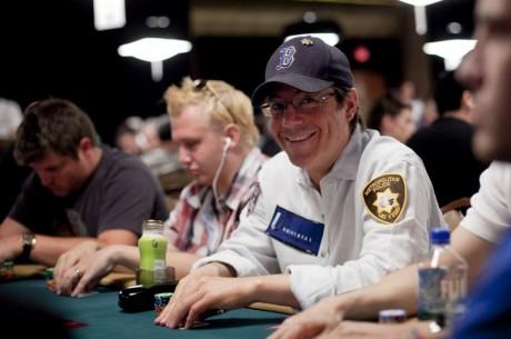 Chcete tryskáč? Buďte slavným pokerovým hráčem!