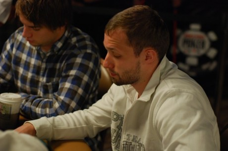 Raport WSOP -  Mamy polaka w 4 dniu WSOP Main Event!