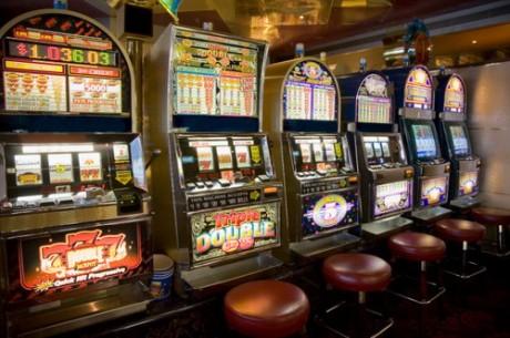 Київські ЗМІ опинилися в полоні ігрових автоматів
