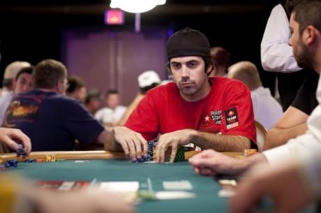 Nový žebříček hráčů: Jason Mercier v čele