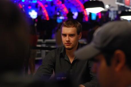 Lietuviškas WSOP: Marius atsitiesia po ketvirtos dienos smūgių
