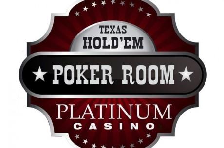 Покер програма на Platinum Casino, Слънчев Бряг
