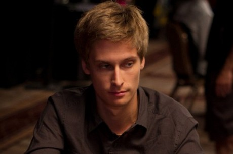 Linde, Persson & Colbin vidare till WSOP Main Event dag 6