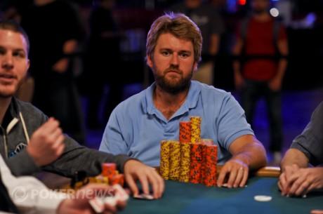 WSOP Main Event: Thomas Og Lars Videre Til Dag 6