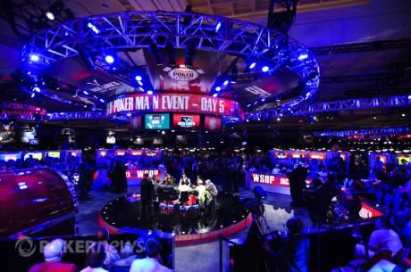 Dan 5 WSOP-a 2011: Bach na vrhu, Lamb nezaustavljiv