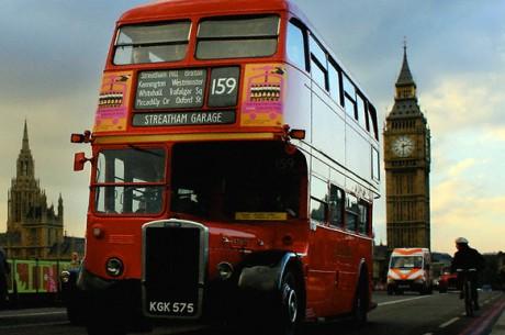 Лондон въвежда лицензи за игрални оператори