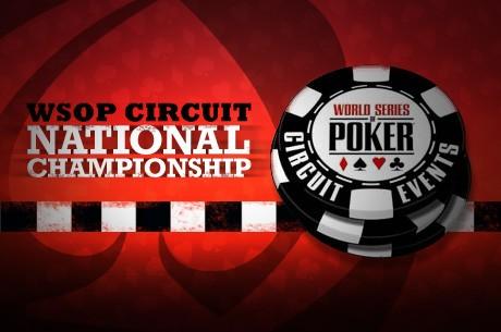 Pokerowy Teleexpress: Harmonogram WSOP Circuit, 65 mld rozdanie na PokerStars i więcej