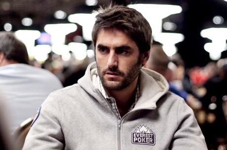 Pablo Ubierna finaliza de 81.º en las WSOP