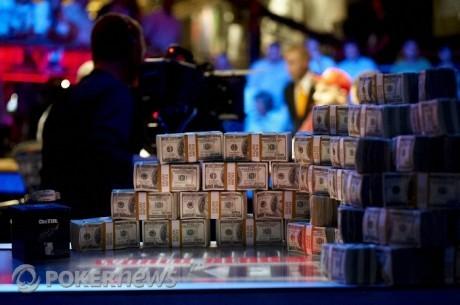 WSOP apžvalga: savaitgalį vykusio Čempionato 4 ir 5 dienos