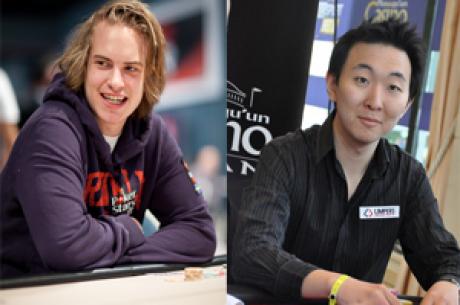 WSOP主赛事期间Rui Cao和Isildur1 继续交火