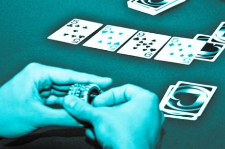 Основни грешки в онлайн покер сателитите