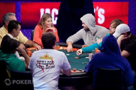 Pókeres tündérmese a világbajnokságról