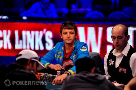 Raport WSOP -  November Nine coraz bliżej