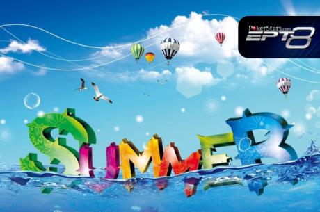 Latvijas EPT Tallina vasaras izaicinājums no PokerStars