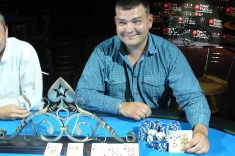 В Беларуси определили чемпиона по покеру 2011 года