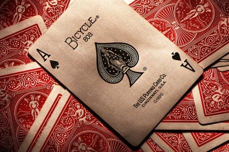 EPF 2011: ME заменен $500 Double Chance турниром