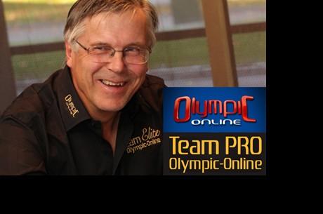 Olympic-Online Team PRO saab rahvusvahelist lisa