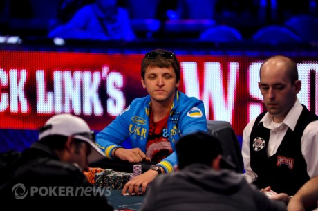 World Series of Poker 2011: nos acercamos al November Nine