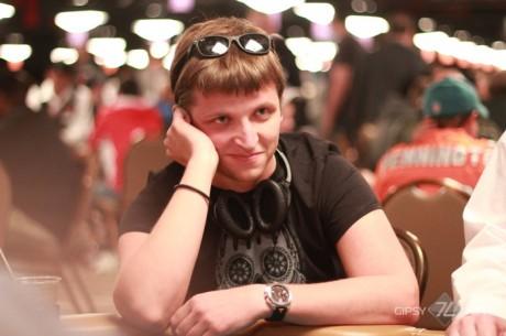 Останній день Main Event WSOP 2011 перед November Nine