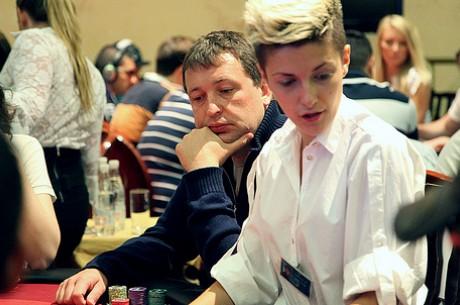 WPT Slovėnija: Po 2 dienos Domantas tarp lyderių, TonyG taip pat žaidime