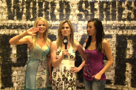 WSOP 2011: Os Bloopers!!