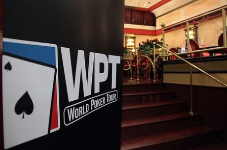 Pokerowy Teleexpress: WPT Słowenia, Promocja Moneybookers i więcej