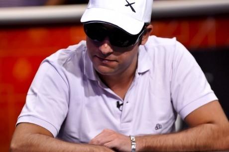 13ος ο Κωνσταντίνος Μαμαλιάδης στο WSOP Main Event