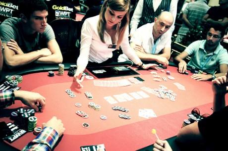 PokerNews Boulevard: Tony G bij de WPT Slovenië, WSOP Bloopers, en meer..