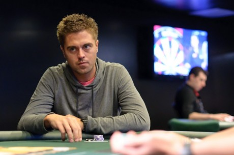 William Thorson trea i $10k Bellagio Cup VII
