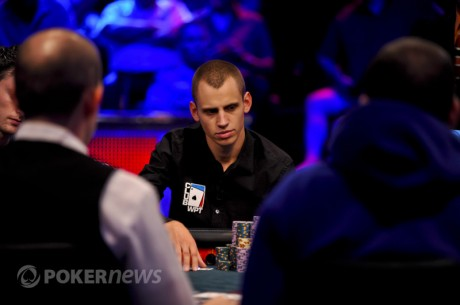 Ruka sa WSOP Main Eventa sa Phil Collins-om