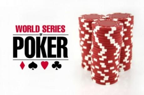Главный Турнир WSOP 2011: Российские итоги