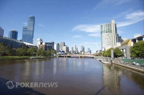 PokerNews Jet Set: Melbourne, Australia