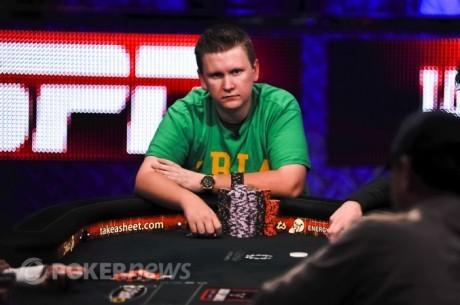 Ben Lamb i jego sekrety sukcesu na WSOP 211