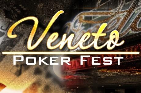 Laimē ceļojumu uz Panamas Veneto Poker Fest!