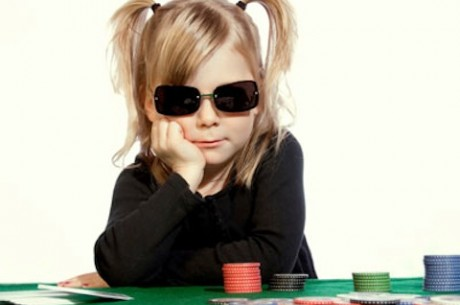 Моят първи покер блог