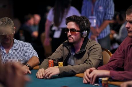 WSOP turnyro ranka: kėlimo dėl vertės svarba